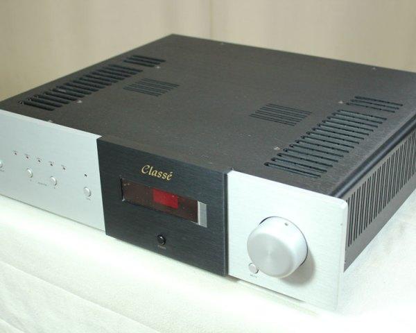 クラッセ CLASSE CAP-151MK2 プリメインアンプ(千葉県)