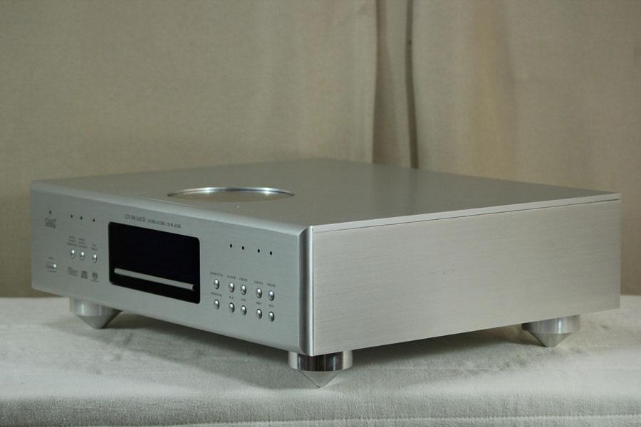 ケリーオーディオデザイン CARY Audio Design CD306 SACDプレーヤー 千葉県船橋市
