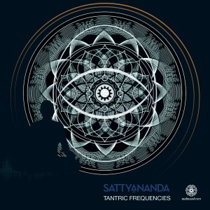 Sattyananda Tantric Frequencies Artwork