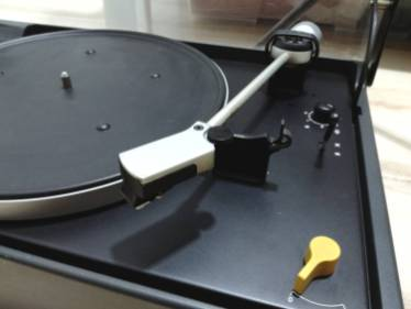 naprawa gramofonów Wrocław braun ps350 idler