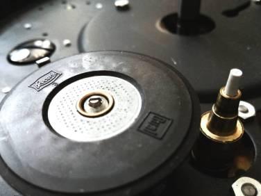 naprawa gramofonów Wrocław idler dual