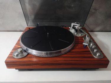 gramofon Adam gs424 naprawa