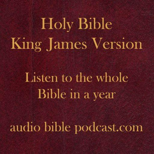 ABP – King James Version – Straight Through – January Start