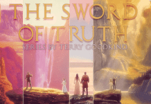 The Sword of Truth Audiobook series by Terry Goodkind