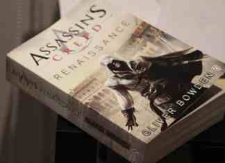 Listen and download free Assassin's Creed 01 - Renaissance Audiobook