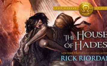 Listen and download The House of Hades Audiobook free