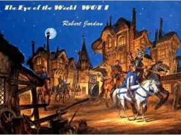 The Eye of the World Audiobook Free - Wheel of Time Book 1 by Robert Jordan