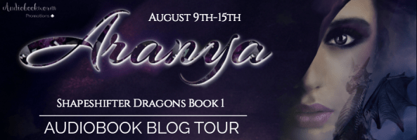 🎧 Audio Blog Tour: Aranya by Marc Secchia
