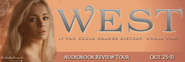 🎧 Review Tour: West by Lizzy Ford