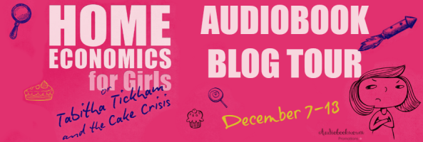🎧 Audio Tour: Home Economics For Girls by J.P. Wright
