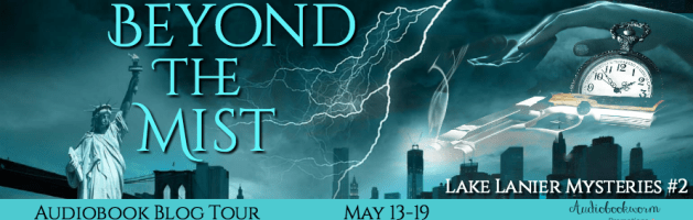 🎧 Blog Tour: Beyond the Mist by Casi McLean