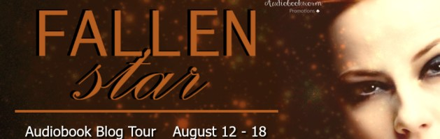 🎧 Audio Blog Tour: Fallen Star by Allison Morse