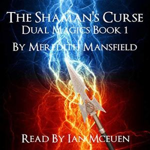 The Shaman's Curse by Meredith Mansfield