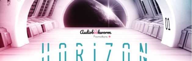 🎧 Audio Blog Tour: Horizon by Tabitha Lord