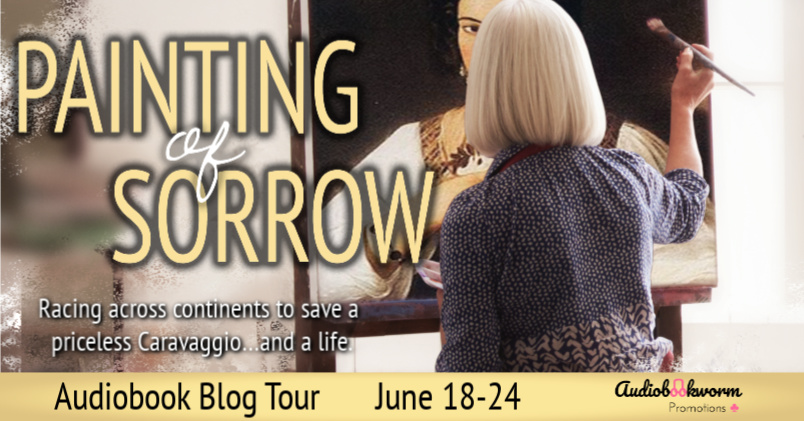 Audiobook Blog Tour: Painting of Sorrow by Virginia Winters