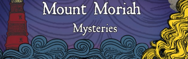 🎧 Audio Blog Series Tour: The Mount Moriah Mysteries by Mindy Quigley