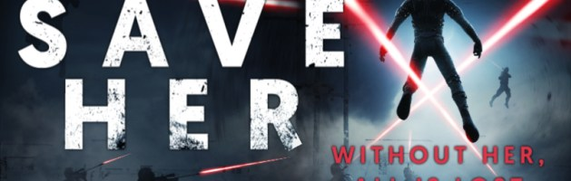 🎧 Audio Blog Tour: Save Her by Jason Bonet