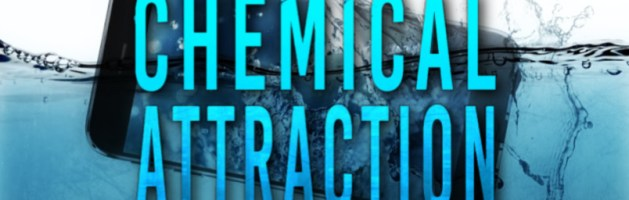 🎧 Audio Blog Tour: Chemical Attraction by Christina Thompson