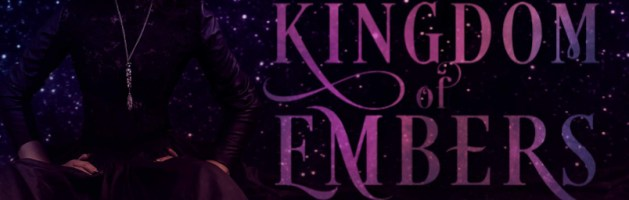 ⭐️ New Audio Blog Tour: Kingdom of Embers by Tricia Copeland