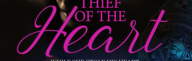 ⭐️ Audio Blog Tour: Thief of the Heart by Rena Koontz