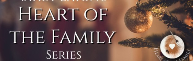 🎧  Audio Series Tour: Heart of the Family by Stacy Eaton