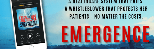 🎧 Audio Tour: Emergence by Shira Shiloah