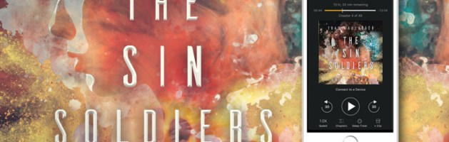 🎧 Audio Tour: The Sin Soldiers by Tracy Auerbach