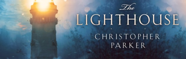 🎧 Audio Tour: The Lighthouse by Christopher Parker
