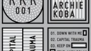 Archie Koba – Keep On feat. Andy Dolan