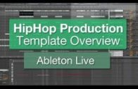 Ableton HipHop/Rap Template Go Through