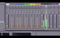Ableton Live Sidechain Template Using Volumeshaper