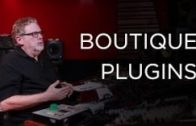 Boutique Plugins – Into The Lair #152
