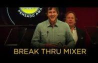 Break Thru Mixer – Pensado Awards 2016