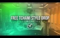 [FL Studio Template]Free Tchami Style Drop (Free Download)