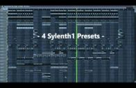 FREE FL Studio Deep House / Future House Template / Project + Samples, Sylenth1 Presets