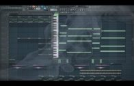 Fl Studio free Lo-fi Hip Hop FLP/Template #3