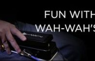 Fun with Wah-Wahs – Into The Lair #158
