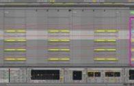 """Future Bass Ableton Template """"Elixir"""""""