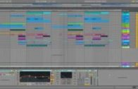 Gauzy – Dust Future Bass Ableton Live template DEMO
