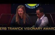 Herb Trawick Visionary Award – Pensado Awards 2016