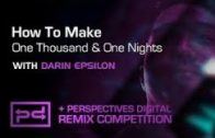 How To Make One Thousand & One Nights with Darin Epsilon – Intro and Playthrough