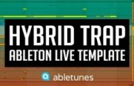 Hybrid Trap Ableton Template 'Watch Your Back' by Abletunes