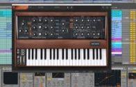 "J&FR ""Deep Melodics"" – Techno Track with Ableton + Arturia Mini V3"