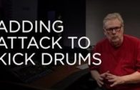 Kick Drums: Adding Attack with Soccer Balls – Into The Lair #155