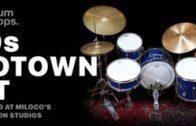 60s Motown Kit