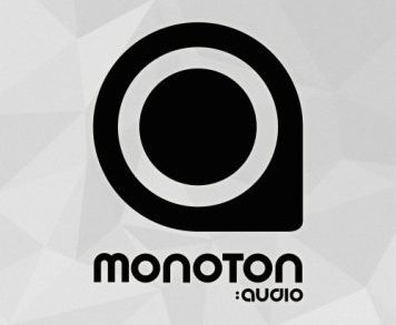 MONOTON Audio - Techno