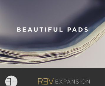 Expansion Packs - Output Beautiful Pads (for REV)