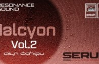 AZS Halcyon Vol.2 for Serum