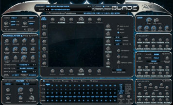 Synth - Rob Papen Blade