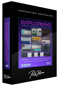Complete Collection - Rob Papen eXplorer4